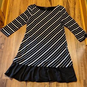 NWOT BHWM Dress